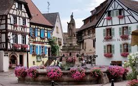 visiter la cathedrale de notre dame de strasbourg