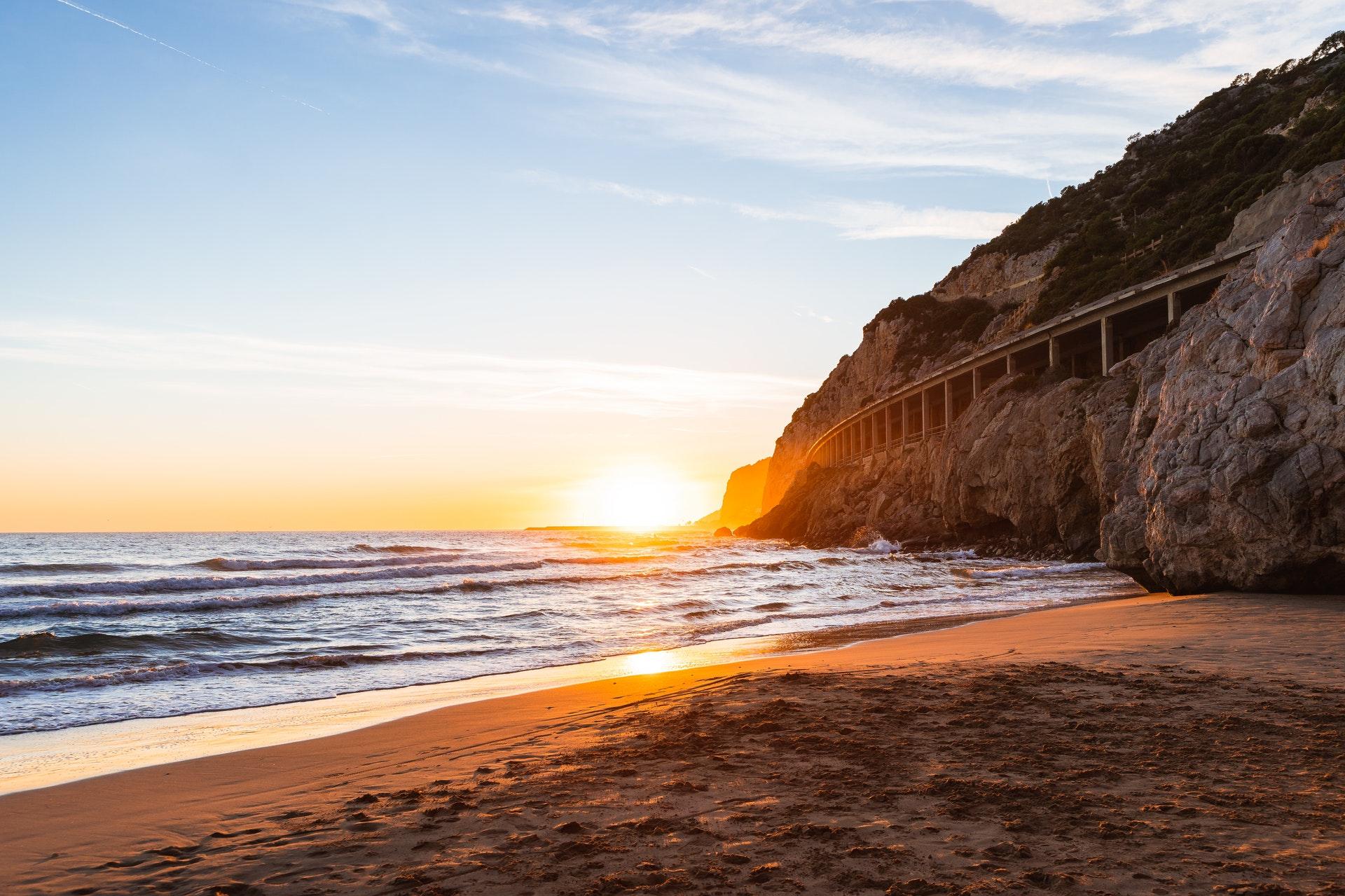 decouvrir les plages